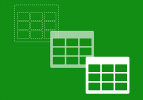 how to show multiple hidden rows in excel