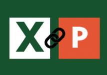 Edit links in PowerPoint using excel VBA