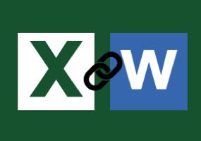 Edit links in Word using Excel VBA Thumb