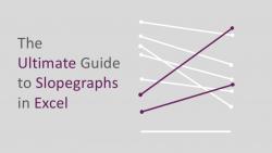 Ultimate Guide Slopegraphs