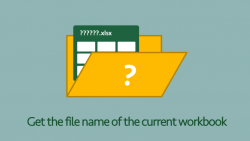 Get file name of current workbook