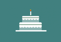 Excel Off the Grid first birthday Thumb