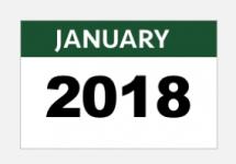 Review 2017 Goals 2018 Thumb