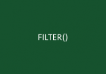 FILTER Function Thumb