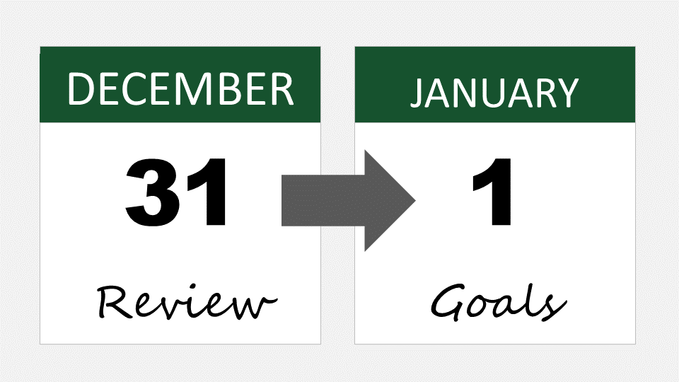 2018 Review & 2019 Goals