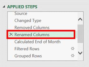 Insert Stps - Renamed Columns