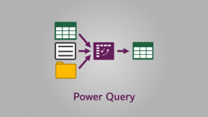 Power Query - Beginners Guide