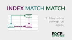 INDEX MATCH MATCH featured image
