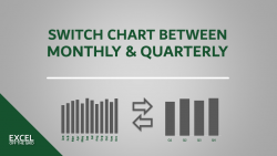 0027 Switch chart between monthly and quarterly - Featured Image