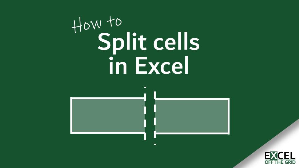 Split cells - featured image