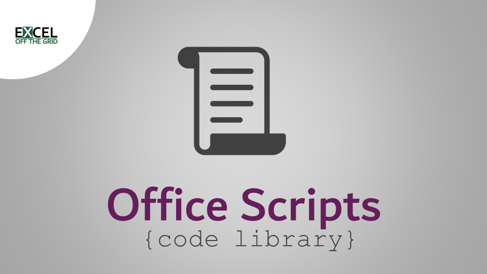Office Scripts - Sort sheets alphabetically